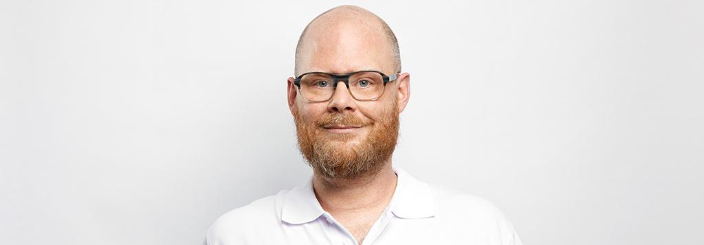 Dr. med. Lasse Krug