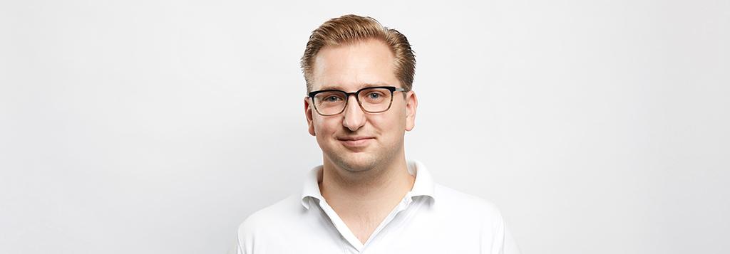 Dr. med. Philipp Polzer