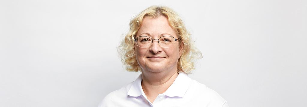 Dr. med. Sabine Auer